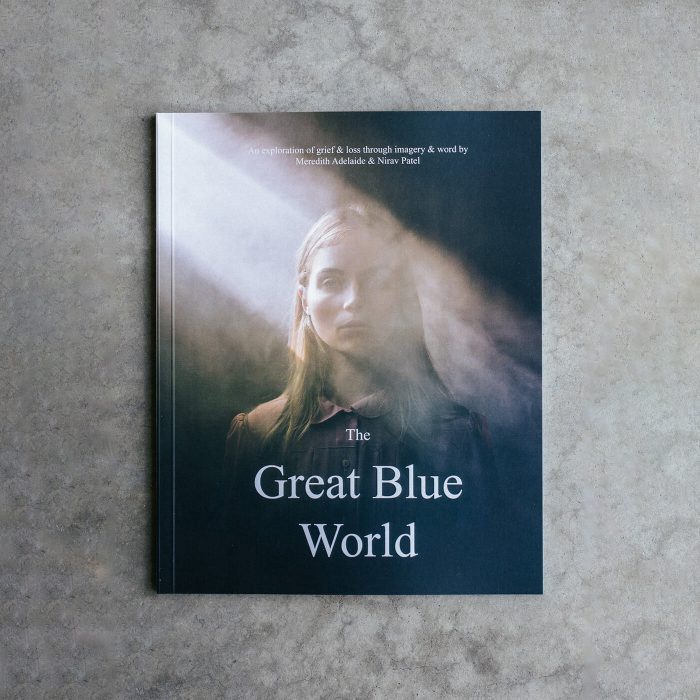 The Great Blue World