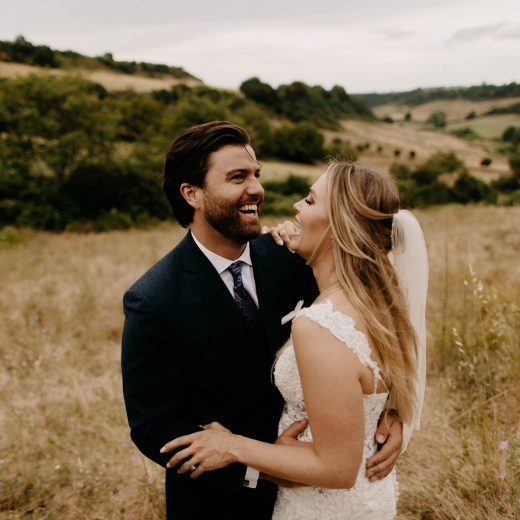 Four Tips for Filming Elopements