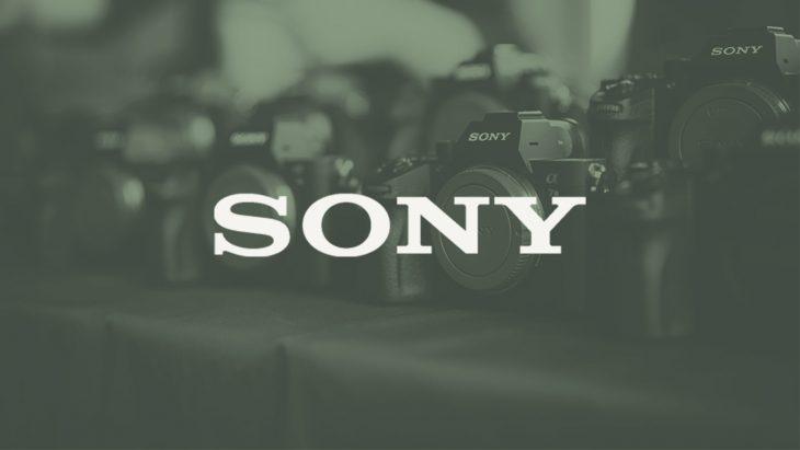 Sony Camera Settings